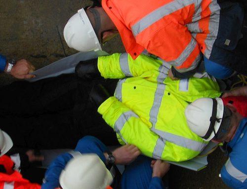 Emergency Response Team – Refresher training prevents skills fade