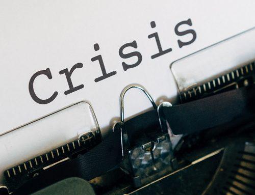 Crisis Management & Bias